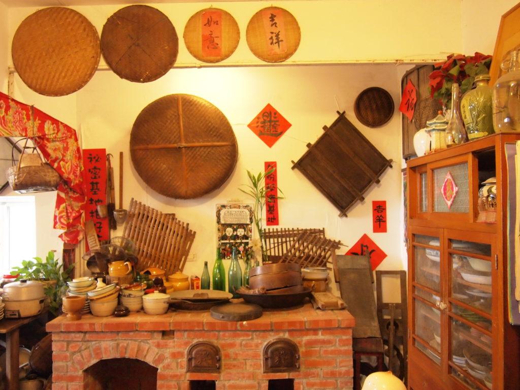 taipei-teahouse