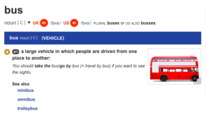 bus-definition
