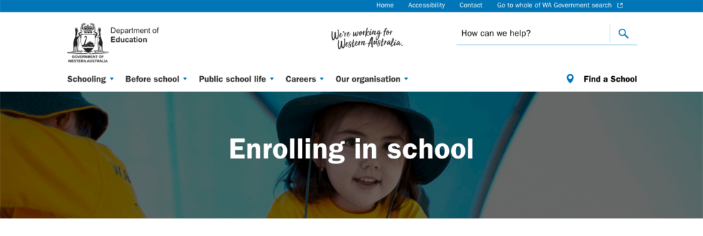school-australia-gov