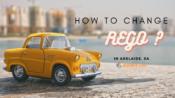 car-rego-update